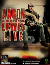 Aaron Lewis featuring Jason Lugo Band