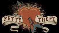 Petty Theft: The Ultimate Tribute to Tom Petty and The Heartbreakers with The Gravel Spreaders