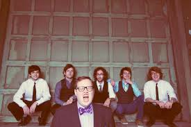 In The Den: St. Paul and the Broken Bones (early show)