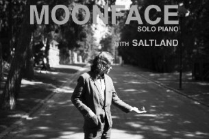 Moonface (solo piano) with Saltland