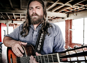 The White Buffalo with Luba Dvorak