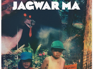 Jagwar Ma With Special Guests Fascinator
