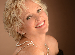 Christine Ebersole with The Aaron Weinstein Trio
