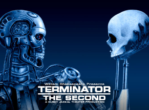 TERMINATOR THE SECOND ft. The Protomen & more