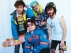 Anamanaguchi with Sabrepulse / RSK