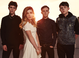 Echosmith featuring Fletcher