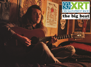 XRT welcomes : Mikal Cronin / YAWN / Basic Cable