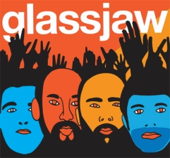Glassjaw with Into Another / Seahaven