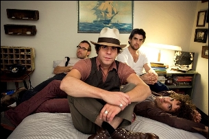 Langhorne Slim plus Sassparilla