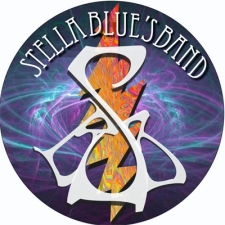 Tickets Available for $12 at 9pm Doors/ Stella Blues Band : Groove, Dance and Rage to the Good Ole Grateful Dead!