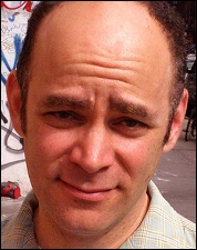 Legendary comedian Todd Barry featuring Aaron Berg from Skins / Wil Sylvince from Def Comedy Jam