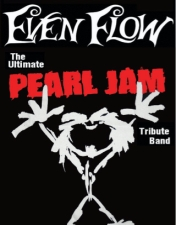 Pearl Jam Tribute- Evenflow