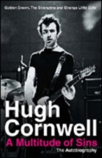 Hugh Cornwell Band, The Easy Outs / Ba Babes