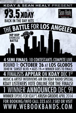 Battle for Los Angeles