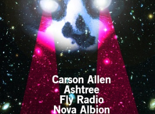 Carson Allen featuring Ashtree and Nova Albion, Fly Radio, Musical Charis