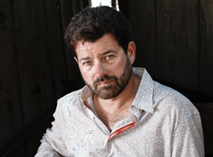Tab Benoit plus Sol Driven Train