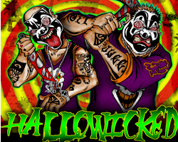 Hallowicked After Party