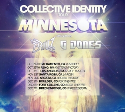 Minnesota featuring Brillz / G Jones / Boggan