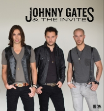 Johnny Gates & The Invite with Colour of London