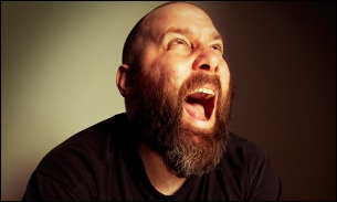 Sage Francis with B. Dolan and Metermaids