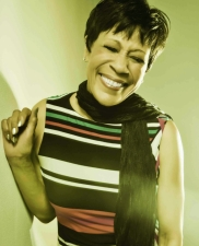 Anti-Freeze Blues Festival 2014 featuring Bettye LaVette