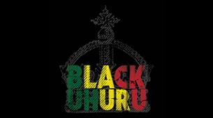 Black Uhuru featuring Mike Pinto