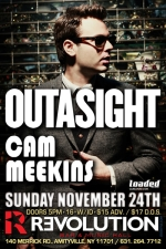 Outasight featuring Cam Meekins / TK / Dangerous Me / Hollow Earth Theory