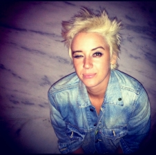 CAT POWER SOLO