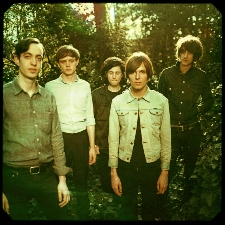 THE HORRORS, WITH GUESTS
