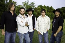 Reckless Kelly FRIDAY (electric) plus Humming House