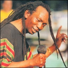 Thomas Mapfumo & the Blacks Unlimited featuring Akoya Afrobeat