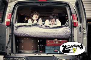 Shovels & Rope plus Secret Special Guest