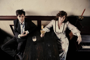 Shovels and Rope with Hurray For The Riff Raff