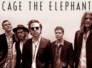 Cage the Elephant, Foals