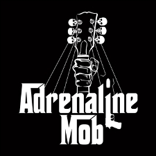 Tix avail at door for $10 cash only starting 6:30pm ADRENALINE MOB featuring Mike Portnoy & Russell Allen / NO RECORDING, NO VIDEO, AND NO PHOTOGRAPHY OF ANY KIND WILL BE PERMITTED AT THIS SHOW.