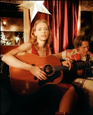 An Evening With Gillian Welch featuring Presented by Hep Cat Entertainment