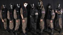 Mushroomhead with One Eyed Doll / Unsaid Fate / Ionia / Public Display of Aggression