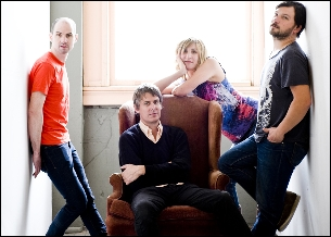 Stephen Malkmus and the Jicks and guests
