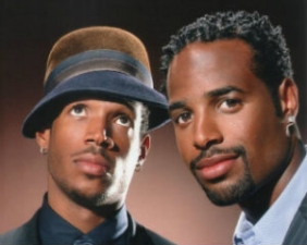 The Wayans Brothers: Shawn & Marlon