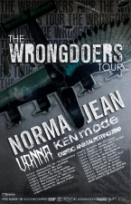 Norma Jean with Vanna, Kenmode & Exotic Animal Petting Zoo