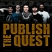 PUBLISH THE QUEST featuring Cascadia '10 / Dusu Mali Band / DJ Darek Mazzone