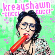Kreayshawn with special guests