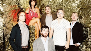 Kopecky Family Band with Evan P. Donahue