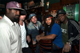 The Nth Power featuring Nikki Glaspie, Nigel Hall, Nick Cassarino, Nate Edgar+ Weedie Braimah w/ special guests Banooba