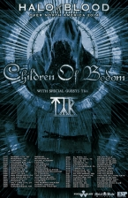 Children of Bodom featuring Death Angel / Tyr