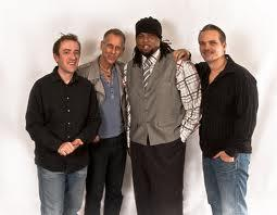 Joe Locke/Geoffrey Keezer Group featuring Terreon Gully & Mike Pope