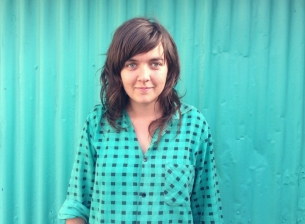 Courtney Barnett / Radar Eyes / Landmarks