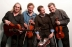 Celtic Fiddle Festival featuring Kevin Burke (Ireland), Christian Lema�tre (Brittany, France) and Andr� B et (Quebec, Canada)