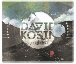 David Kosin & The 7 Kings with Take Shelter and Dylan Eibey