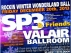 SP3 & Friends : Rock'in Winter Wonderland Ball